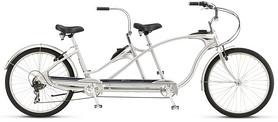 Фото 1 к товару Велосипед городской Schwinn Tango Tandem 26