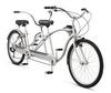 Велосипед городской Schwinn Tango Tandem 26