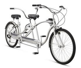 Фото 2 к товару Велосипед городской Schwinn Tango Tandem 26