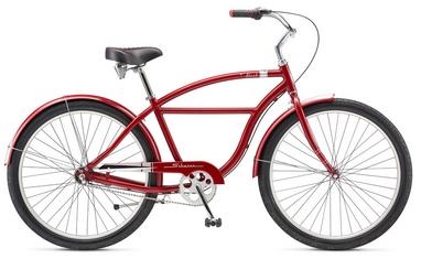 Велосипед городской Schwinn Fleet 27.5