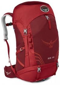 Рюкзак туристический Osprey Ace 38 л Paprika Red O/S