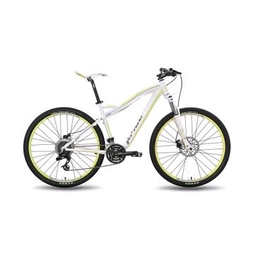 Велосипед горный женский Pride XC-650 MD W 27,5