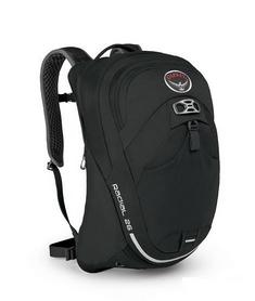Рюкзак городской Osprey Radial 26 л Black O/S