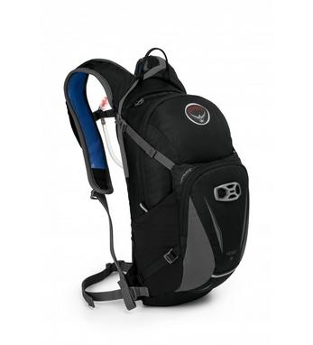 Рюкзак спортивный Osprey Viper 13 л Black O/S