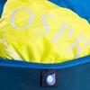 Рюкзак велосипедный Osprey Escapist 18 л Indigo Blue M/L - фото 4