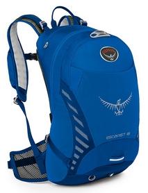 Рюкзак велосипедный Osprey Escapist 18 л Indigo Blue S/M