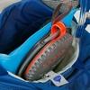 Рюкзак велосипедный Osprey Escapist 18 л Indigo Blue S/M - фото 4