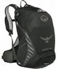 Рюкзак велосипедный Osprey Escapist 25 л Black M/L - фото 1