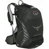 Рюкзак велосипедный Osprey Escapist 25 л Black S/M - фото 1