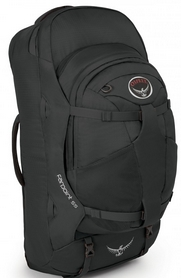 Рюкзак туристический Osprey Farpoint 55 л Volcanic Grey S/M