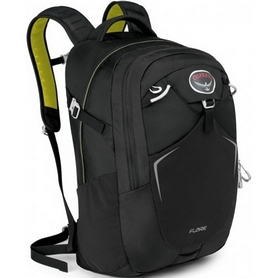 Рюкзак городской Osprey Flare 22 л Black O/S