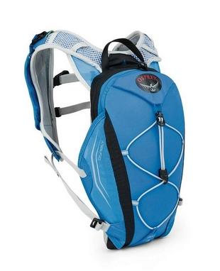 Велорюкзак Osprey Rev 1.5 л Bolt Blue S/M