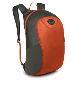 Рюкзак городской 18 л Osprey Ultralight Stuff Pack Poppy Orange O/S