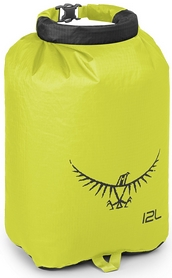 Мешок компрессионный Osprey Ultralight Drysack 12 л зеленый O/S
