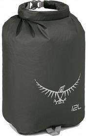 Мешок компрессионный Osprey Ultralight Drysack 12 л серый O/S