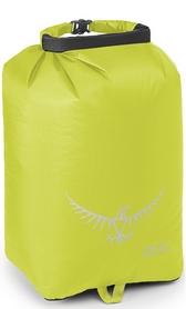 Мешок компрессионный Osprey Ultralight Drysack 20 л зеленый O/S