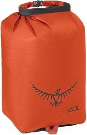 Мешок компрессионный Osprey Ultralight Drysack 20 л оранжевый O/S