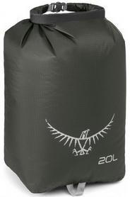 Мешок компрессионный Osprey Ultralight Drysack 20 л серый O/S