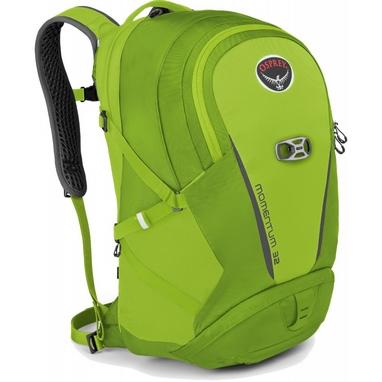 Рюкзак велосипедный Osprey Momentum 32 л Orchard Green O/S