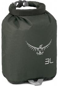Мешок компрессионный Osprey Ultralight Drysack 3 л серый O/S