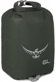 Мешок компрессионный Osprey Ultralight Drysack 6 л серый O/S