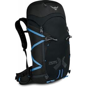 Рюкзак туристический Osprey Mutant 38 л Gritstone Black M/L