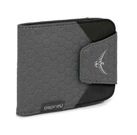 Кошелек Osprey QuickLock Wallet Black O/S