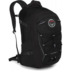 Рюкзак городской Osprey Quasar 28 л Black O/S