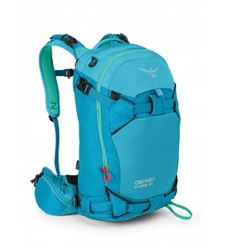 Рюкзак спортивный Osprey Kresta 30 л Powder Blue WS/WM
