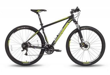 Велосипед горный Pride XC-29 HD 29