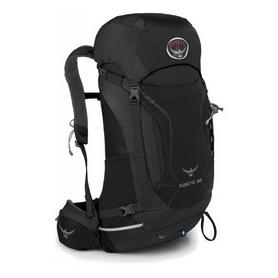 Рюкзак туристический Osprey Kestrel 28 л Ash Grey S/M