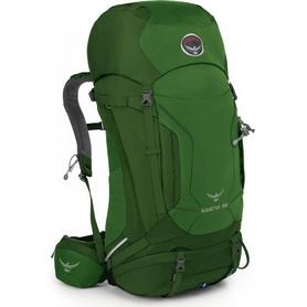 Рюкзак туристический Osprey Kestrel 58 л Jungle Green зеленый S/M