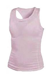 Термомайка женская Craft PC Wn Singlet Mesh розовая