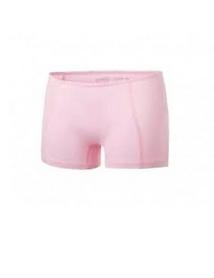 Шорты женские Craft PC Wn boxer mesh розовые