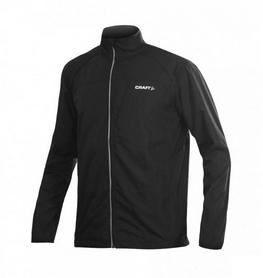 Куртка мужская Craft Ar Jacket Men черная