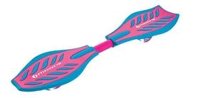 Скейтборд двухколесный (рипстик) Razor RipStik Berry Brights pink/blue