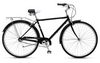 Велосипед городской Schwinn Coffee 1 2015 black - 28