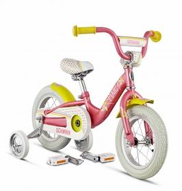 Фото 2 к товару Велосипед детский Schwinn Pixie Girl 2016 pink - 12