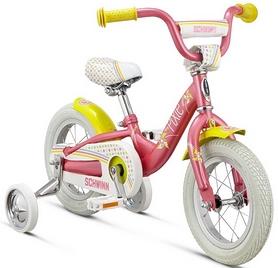 Фото 4 к товару Велосипед детский Schwinn Pixie Girl 2016 pink - 12