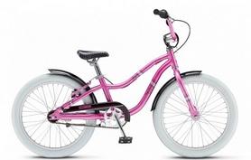 "Велосипед детский Schwinn Stardust Girl 2016 - 20"", розовый (SKD-94-56)"