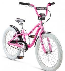 Фото 2 к товару Велосипед детский Schwinn Stardust Girl 2016 pink - 20