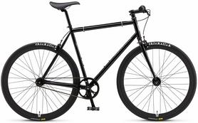 """Велосипед городской Schwinn Cutter 1-speed Racing man 2016 gloss black - 28"""", рама  - 16"""""""