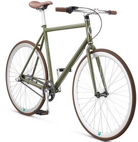 Фото 2 к товару Велосипед городской Schwinn Speedster Inter-3 2016 olive - 28