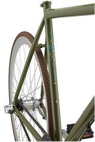 Фото 5 к товару Велосипед городской Schwinn Speedster Inter-3 2016 olive - 28