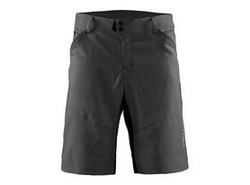 Фото 1 к товару Велошорты мужские Craft Escape Shorts M черный