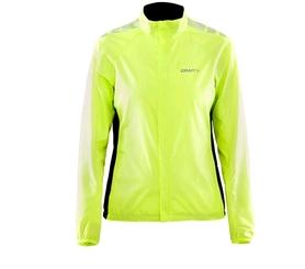 Куртка женская Craft Move Wind Jacket W салатовый