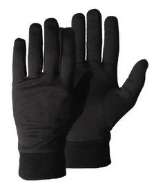 Перчатки горнолыжные мужские Reusch Dryzone Glove черные