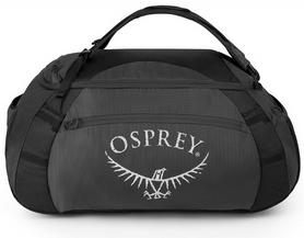Сумка спортивная Osprey Transporter 95 л серая