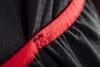 Велофутболка мужская Craft Glow Jersey Man черная - фото 3