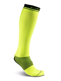 Носки Craft Compression Sock lime